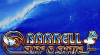 Visit Barrell Surf & Skate