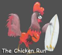 Visit The Chicken Run
