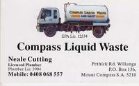 Visit Compass Liquid Waste