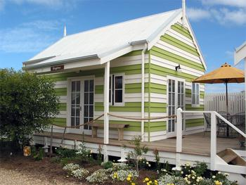 Alexandrina Locality List  Image . This photo sponsored by Bed and Breakfast Accommodation Category.
