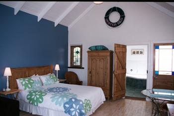 Bed and Breakfast Accommodation Listing
