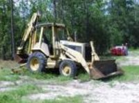 Image . This photo sponsored by Contractors - Excavating Category.