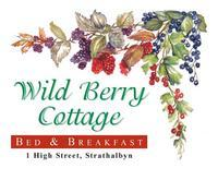 Visit Wild Berry Cottage