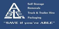 Visit Able Self Storage