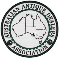 Visit All In Good Time Antiques