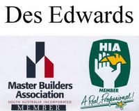 Visit Des Edwards Pty Ltd