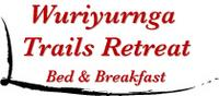 Visit Wuriyurnga Trails Retreat B & B
