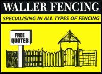 Visit Waller Fencing