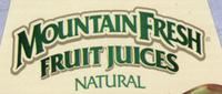 Visit Mountain Fresh Fruit Juices