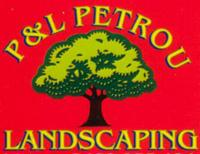 Visit P & L Petrou Landscaping