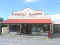 Alexandrina Locality List  Image . This photo sponsored by Health Products Category.